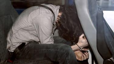 Gérald Seureau, reconnu coupable du viol et du meurtre d'une lycéenne à Montpellier, a été condamné à la prison à perpétuité.