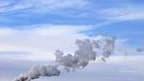 Près d'un Américain sur deux estime que les inquiétudes soulevées par le réchauffement climatique sont excessives, selon un sondage de l'Institut Gallup qui souligne une montée du scepticisme sur ce dossier. /Photo prise le 8 février 2009/REUTERS/Nigel Ro