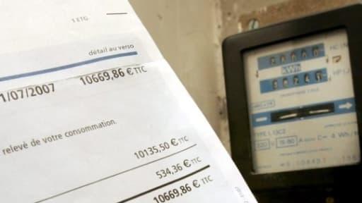 En milieu rural, la facture d'énergie peut atteindre 7,3% des dépenses d'un foyer.