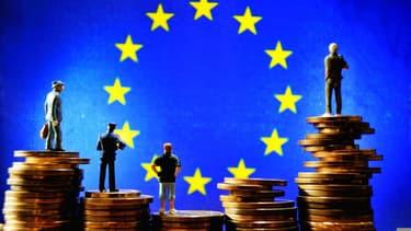 La France consacre 34,3% de son PIB à la protection sociale.