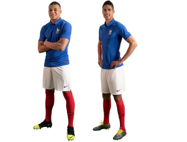 Le maillot collector