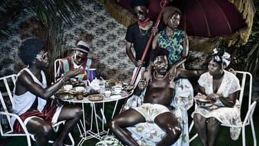 Kudzanai Chiurai, Revelations VIII, 2011. Cette photo figure dans la sélection du prix Découverte.