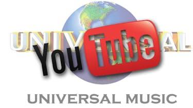 """Universal Music a perdu un milliard de vues en quelques heures, à la suite d'un """"nettoyage"""" par Youtube."""