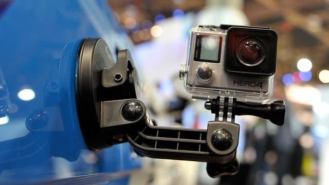 GoPro qui produit des caméras embarquées, mise sur la spécialité du savoyard Kolor, l'image vidéo panoramique.