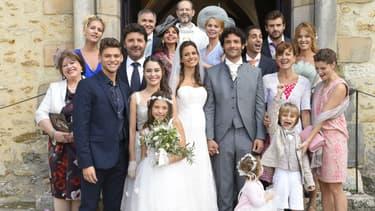 """La série """"Clem"""" entame sa septième saison sur TF1 le 2 janvier"""