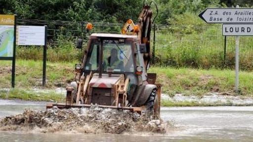 Un rapport sur les assurances des risques agricoles devrait voir le jour en juin.