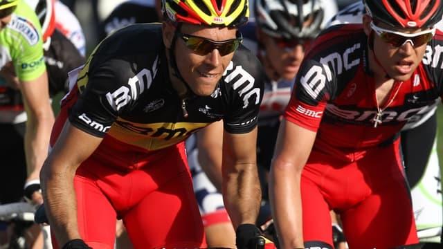 Pas de Tour des Flandres pour Philippe Gilbert