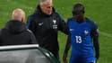Didier Deschamps & N'Golo Kanté