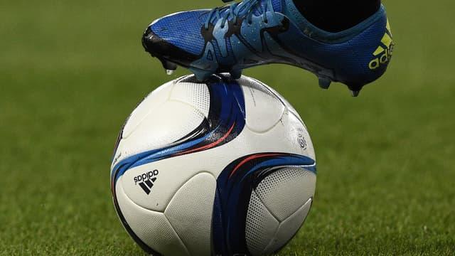 Un U17 isérois suspendu 30 ans pour avoir frappé un arbitre