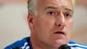 Didier Deschamps craint que cette affaire des quotas ne laisse des traces sur le football français