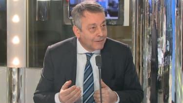 Antoine Frérot veut désendetter Veolia pour que l'entreprise puisse investir dans des marchés en pleine croissance