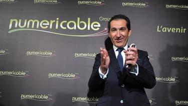 En mettant la main sur le 7e câblo-opérateur nord-américain, Patrick Drahi débarque sur un marché télécoms où les prix sont très élevés.