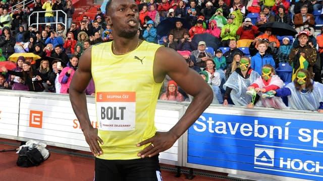 Usaïn Bolt