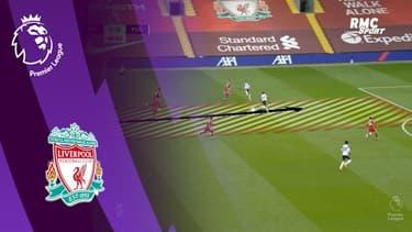 Liverpool - Fulham : une défense des Reds sans repère