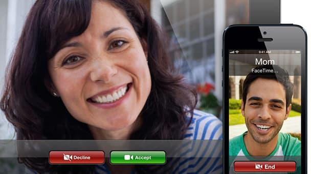 L'application FaceTime, qui permet de communiquer en visioconférence, a été créée par VirnetX