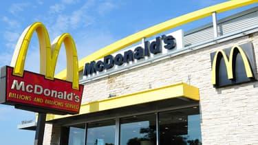 McDonald's se fait pirater son compte Twitter
