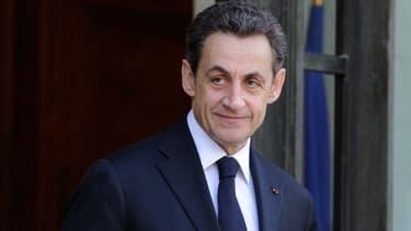 Nicolas Sarkozy espérait engranger 350 millions d'euros par an en taxant les télécoms