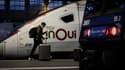 La SNCF se prépare au déconfinement