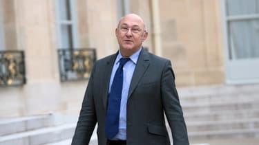 Michel Sapin réaffirme qu'une hausse de la TVA n'est pas à l'ordre du jour.