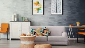 Scenolia redonne des couleurs à vos murs à l'approche de l'été