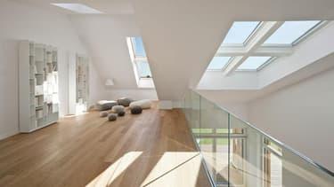 Velux a mis au point le programme Model Home 2020: la maison de demain au bilan environnemental positif et qui optimise le confort des habitants. Illustration avec la Maison Air et Lumière à Verrières-Le-Buisson