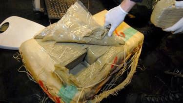 Cinq colis contenant des restes de bébés ont été retrouvés par la police thaïlandaise (photo d'illustration).