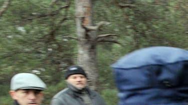 Un homme s'est fait exploser en Abkhazie, dans l'enceinte de la télévision publique. (Photo d'illustration)