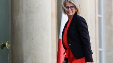 Brigitte Bourguignon devient ministre déléguée chargée de l'autonomie.