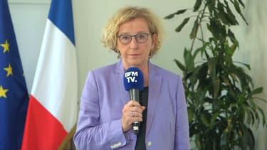 Muriel Pénicaud,