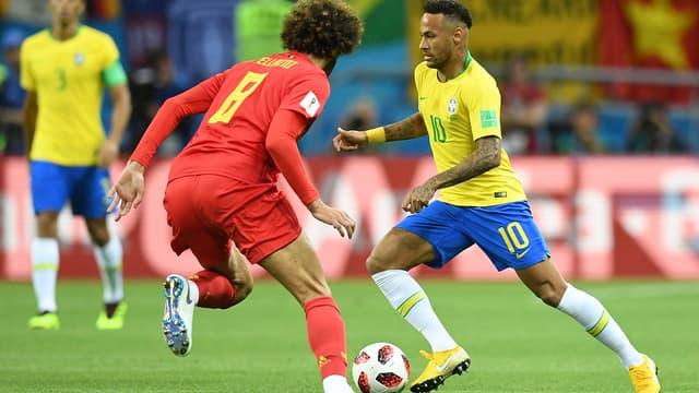 Neymar (Brésil)