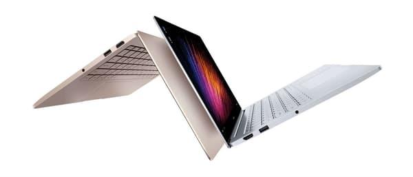 Le Xiaomi Notebook Air