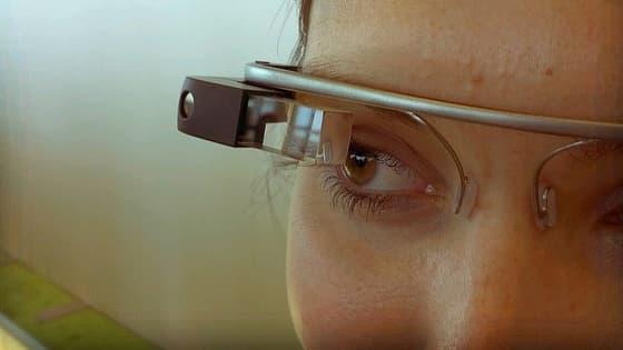 Les Google Glass seront assemblées en Californie, par le groupe taïwanais Foxconn.