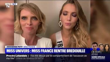 Miss Univers : Miss France rentre bredouille - 17/05