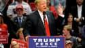 Donald Trump possède désormais une fortune estimée à 3,7 milliards de dollars.
