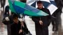 Pour ce week-end, Météo France prévoit de la pluie sur toutes les régions et des températures très fraiches.