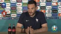 """Equipe de France : Lloris veut """"jouer pour gagner et pas calculer"""" contre le Portugal"""