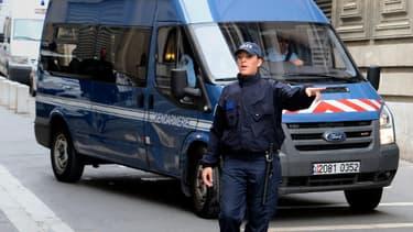Le JRI effectuait un reportage sur une manifestation de soutien aux nationalistes interpellés à Bastia.