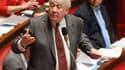 Claude Goasguen, député LR