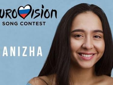 Manija Sanguine, chanteuse de 29 ans originaire du Tadjikistan et militante des droits des femmes, va représenter la Russie à l'Eurovision 2021