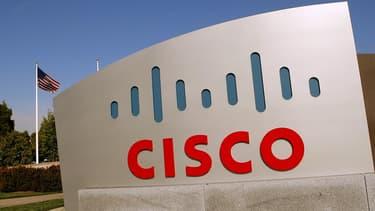 Cisco estime avoir la marge opérationnelle pour atteindre ses objectifs.