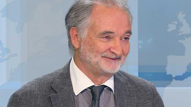Jacques Attali, invité de Ruth Elkrief jeudi 9 octobre