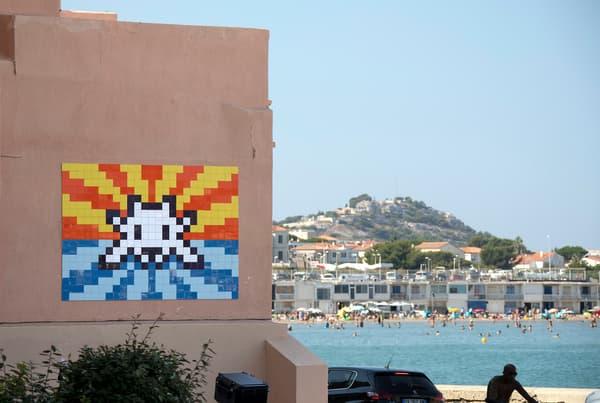 MARS_70, Marseille, 2020