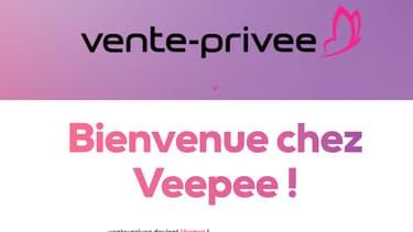 Dans 18 mois, Vente-Privée aura disparu pour céder la place à Veepee, un nom plus international et prononçable partout dans le monde