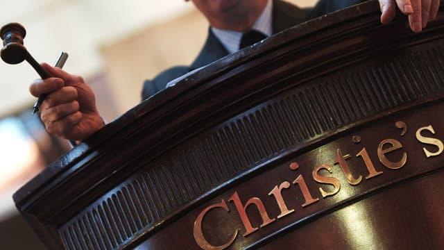 La maison Christie's a mis en vente quelque 300 sacs à main griffés.