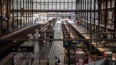 La SNCF enregistre une chute de ses réservations pour Noël