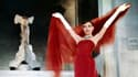 Audrey Hepburn dans Drôle de frimousse