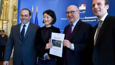 Le rapport Schwartz, remis mercredi au gouvernement, critique la nouvelle formule de France 4
