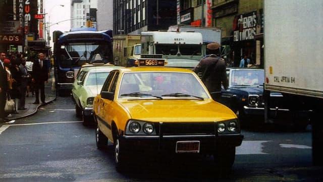 Présent aux Etats-Unis de 1958 à 1991, Peugeot avait même pour client de la 505 les célèbres taxis new-yorkais.