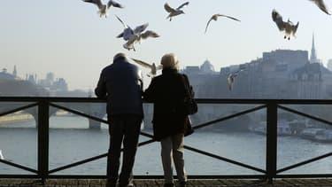 Les nouveaux retraités franciliens sont victimes de retards dans le versement de leur pension.