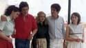 """Le film """"A nous les petites anglaises"""" (1976) est le plus grand succès de Michel Lang"""